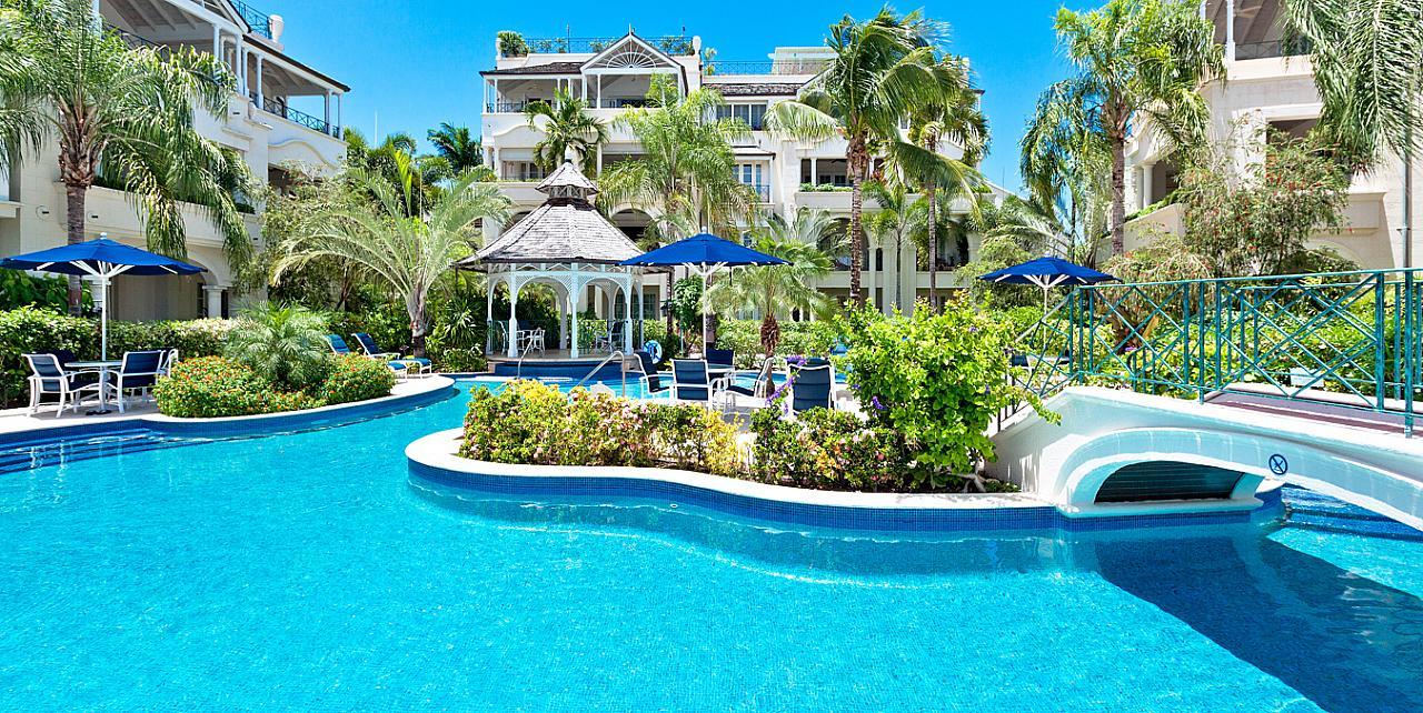 Imagine Schooner Bay 304 St. Peter Barbados