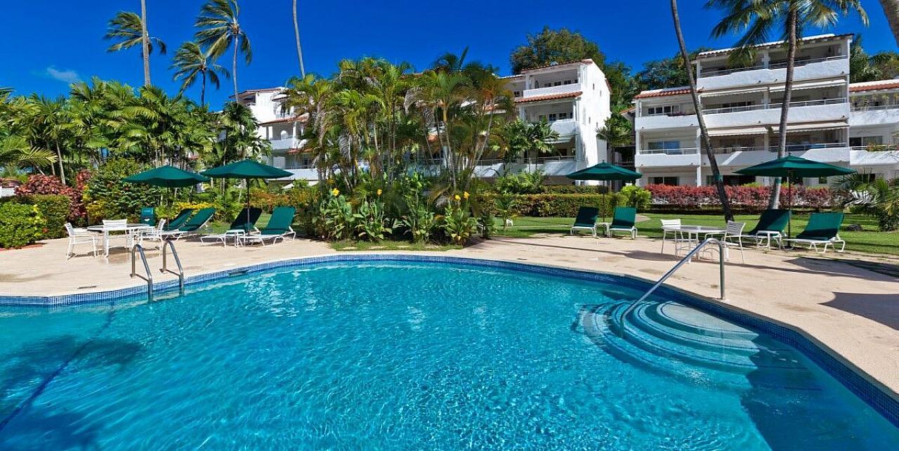 Shak Shak - Glitter Bay Barbados