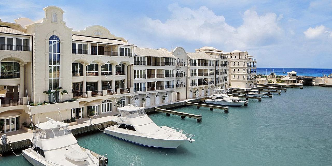 Port Ferdinand Marina