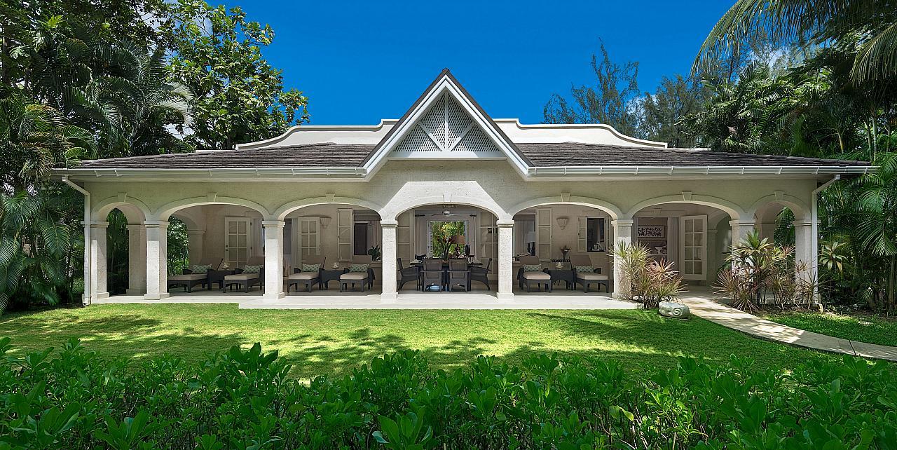 Barbados, Coral Reef Club
