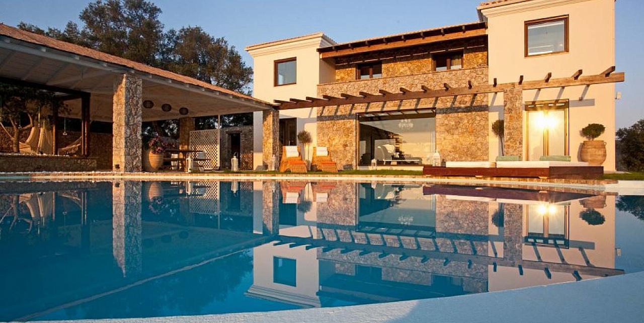 Barbados, Sandy Lane 7 Bedroom Villa Casablanca