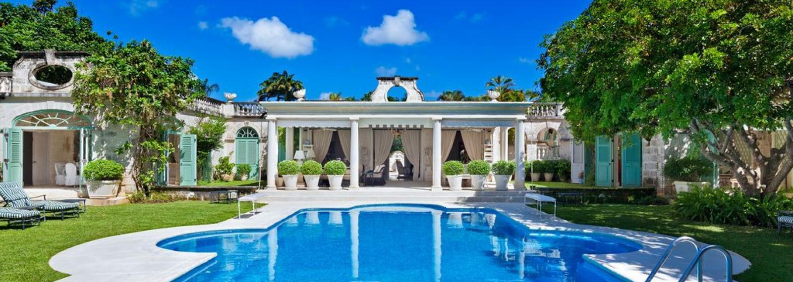 Leamington Pavilion - Beachfront