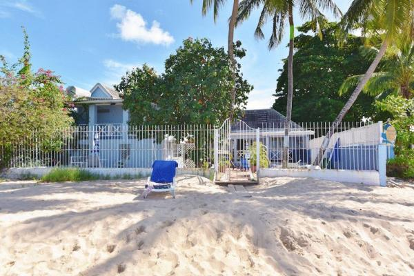 Alverton Beach Villa