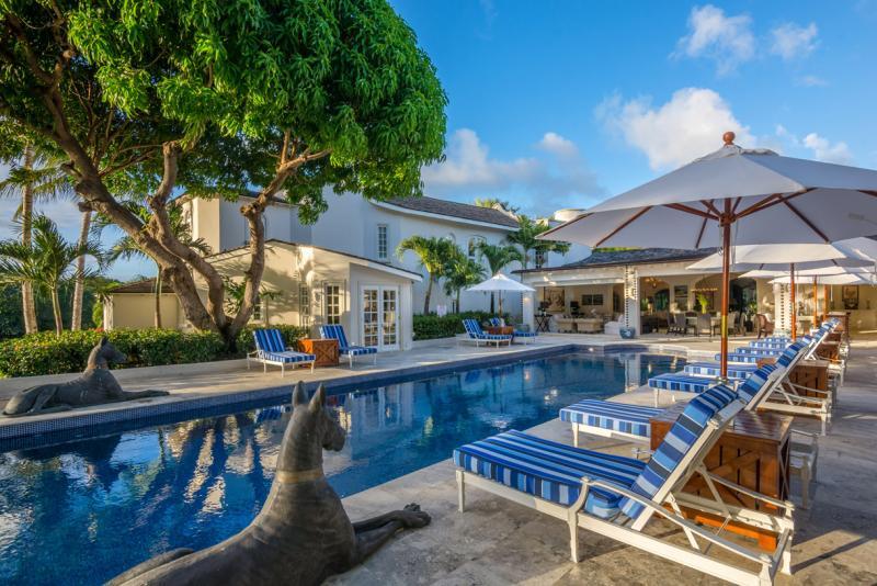 Sandy Lane Estate- Casablanca