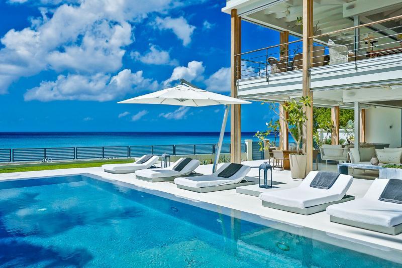 The Dream - Beachfront