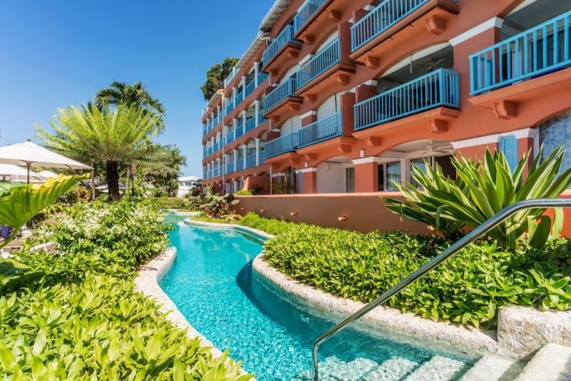 Villas on the Beach 303