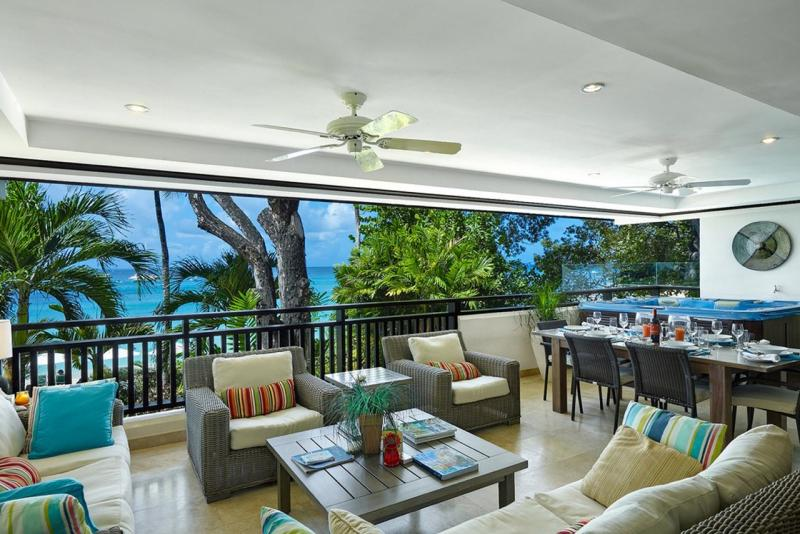 Coral Cove 6 - The Ivy