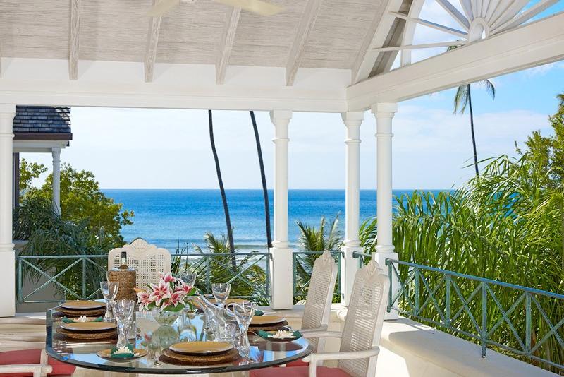 Beachfront - Schooner Bay 306 Penthouse